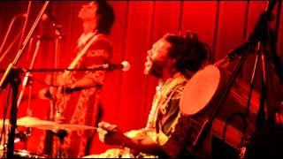 Baba Sissoko et sa maman Djeli Mah Damba Koroba Liege 2 Tour Jeunesse Musicale 2013 Belgium