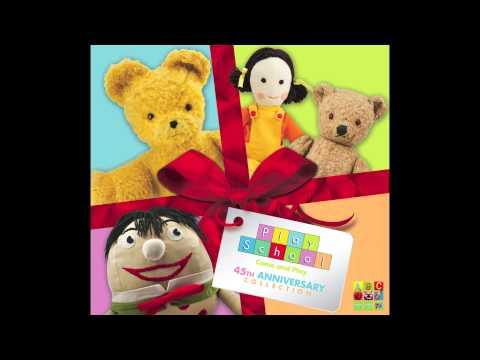 Play School - Teddy Bear's Picnic (Official Audio)