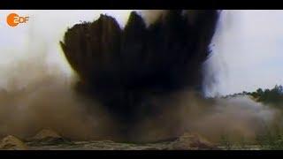 Schlummerende Gefahr: Bomben aus dem 2. Weltkrieg