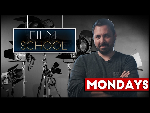 Mondays: Do You Need Film School?