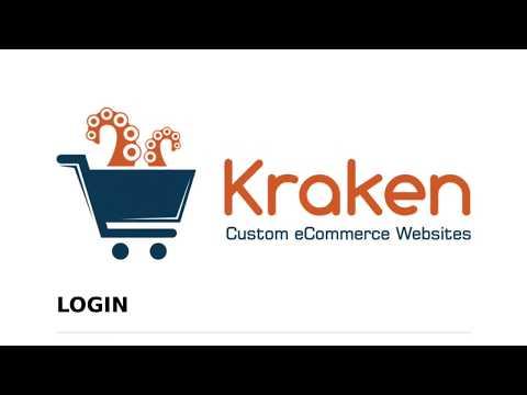Kraken eCommerce Websites