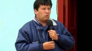 #Cajamarca, Tongod cuenta con moderna ambulancia
