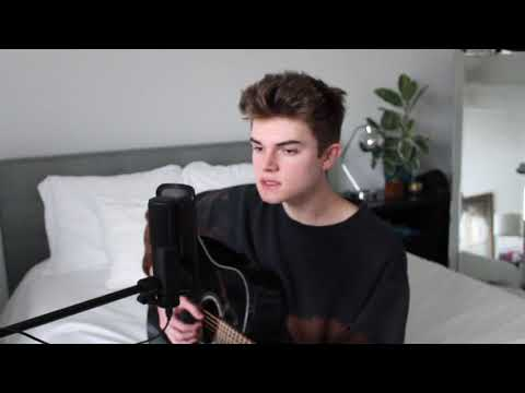 Troye Sivan - The Good Side (Cover by Jay Alan)