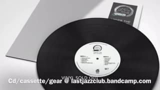 Last Jazz Club - Crack a 40 [album & merch now available] thumbnail