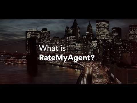 What is RateMyAgent all about?