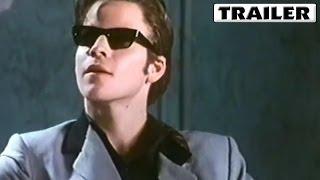BACKBEAT Trailer 1994 Deutsch