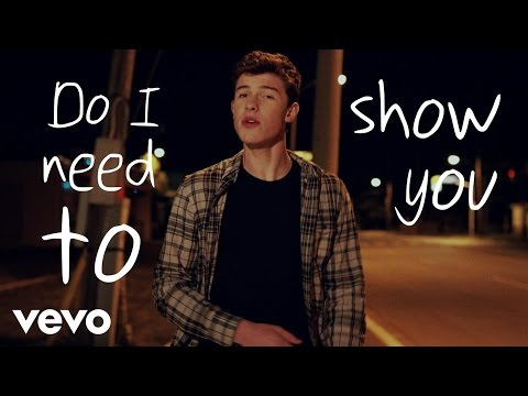 Thumbnail: Shawn Mendes - Show You
