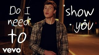 Shawn Mendes - Show You YouTube Videos