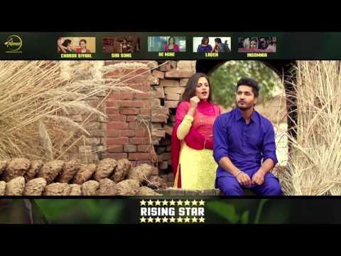 Best Of Himanshi Khurana | Video Jukebox | Punjabi Song Collection | Speed Records