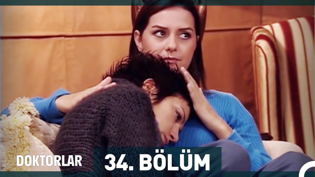 Doktorlar 34. Bölüm