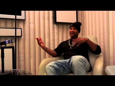 P Reign Interview - Meeting Drake,...