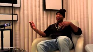 P Reign Interview - Meeting Drake, OVO/RepsUp and Dear America