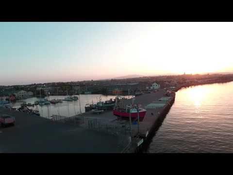 Drone Ireland Arklow