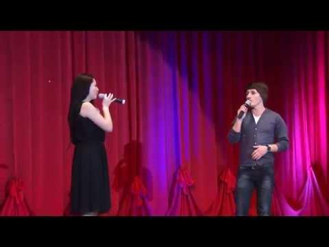 Асад Алипханов и Юлиана - Ты сказка моей жизни