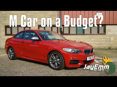 The BMW 235i is the E46 M3 Alternative You Never Considered 1