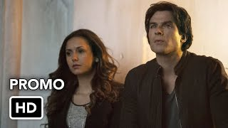 "The Vampire Diaries 6x20 Promo ""I'd Leave My Happy Home for You"" (HD)"
