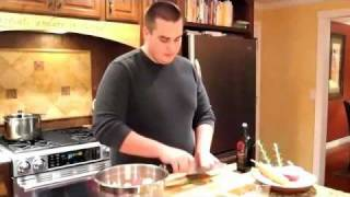 Cooking With Phil- Barbecue Food