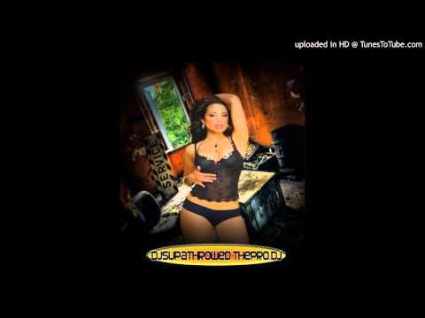 Lil Boosie ft. Young Jeezy & Webbie - Better Believe It [Skrewed & Chopped] DJ SupaThrowed