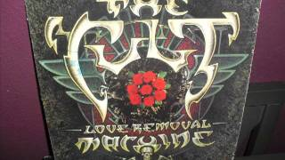 The Cult-Love Removal Machine (extended version)
