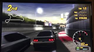 Gran Turismo 3 - FF Challenge (January 2019 Edition)