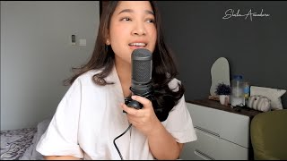 It S Only Me Kaleb J Cover By Sheila Anandara