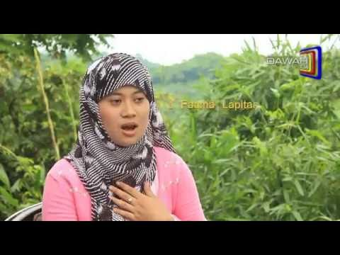 Journey to Islam of Yusuf Lapitan Balik Islam Testimonial