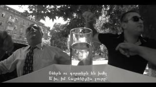 REINCARNATION-Hayreniqis Jury Official Music Video