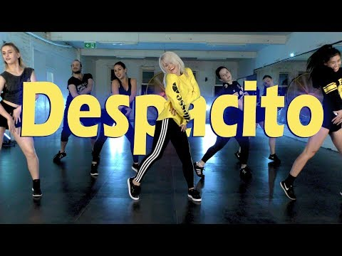 Despacito - Luis Fonsi, Daddy Yankee ft. Justin Bieber | Jasmine Meakin (Mega Jam)