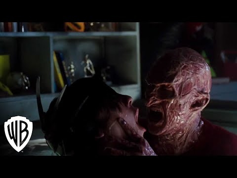 """Waterbed"" - A Nightmare on Elm Street 4: The Dream Master"