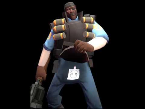 Team Fortress 2 Kaboom