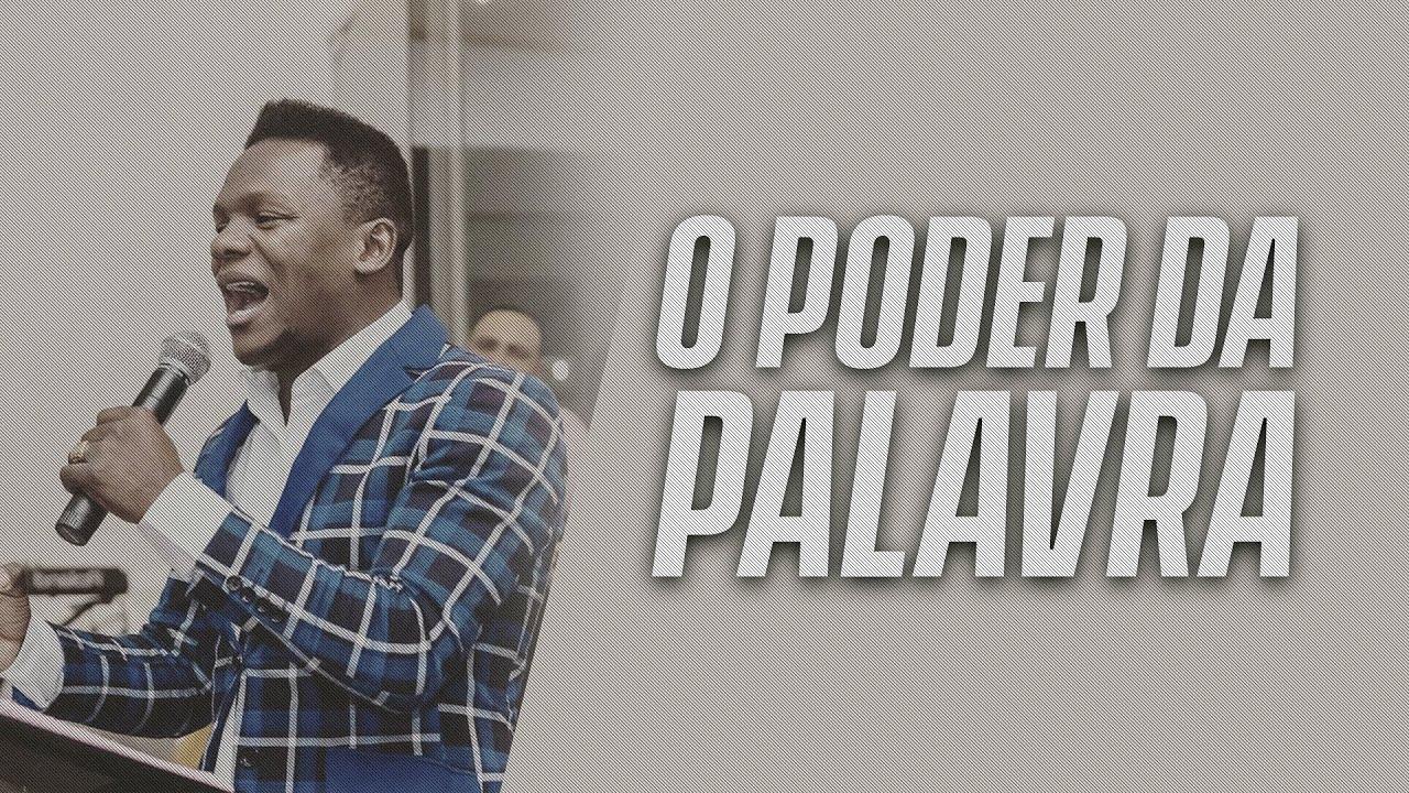 Pastor Samuel Procopio - O Poder da Palavra
