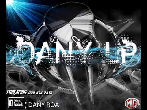 La Mejor Mescla Para Bailar Dembow (Dany Lp,Prodc)