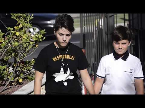 La vida NO es TAN bella - Video Orla CPM Tenerife 2017