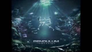 08 - The Island Pt. 1 (Dawn) - Pendulum - Immersion [HD]