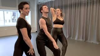 ZERO TO HERO - HERCULES | Katharine Quinn Choreography
