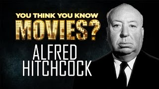 Facts About Alfred Hitchcock