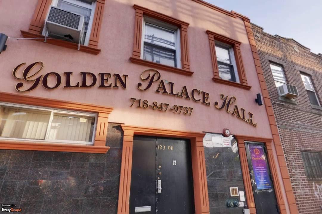 Golden Palace Hall Jamaica Ny Banquet Halls Youtube