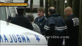 Body of Captain of Tow Boat US Boat Recovered Following Boating Accident - Wareham, MA (05-16-12)