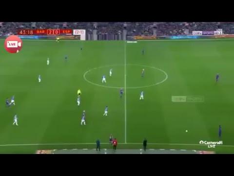 Barca Vs Espanyol Live