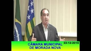 Marcos Viana Pronunciamento 22 12 16