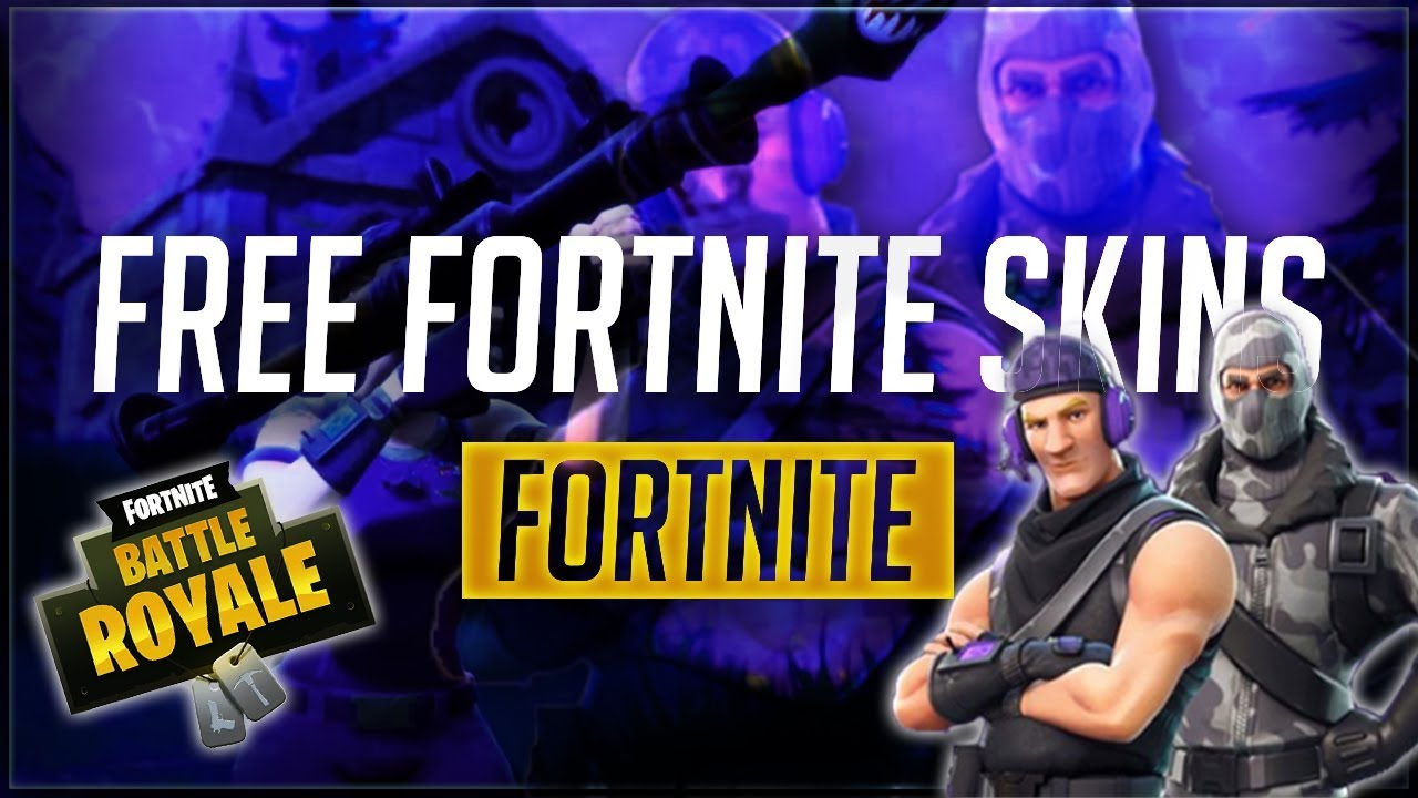 Amazon prime skin fortnite