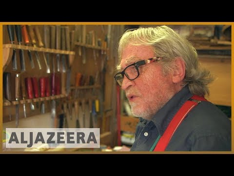 🇮🇹 Italy's villages face economic crisis fuelled by austerity | Al Jazeera English