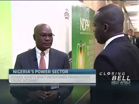 Nigeria to sell 80% stake in 10 thermal power stations