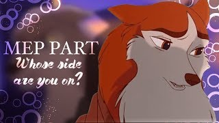 ●•Whose side are you on? - MEP PART 6 {For tjhorselove}•●