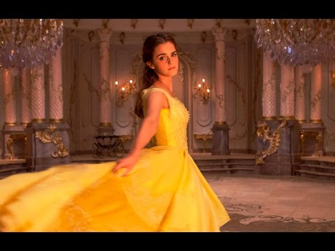 Beauty and the Beast ALL TRAILERS, MOVIE CLIPS & SONGS