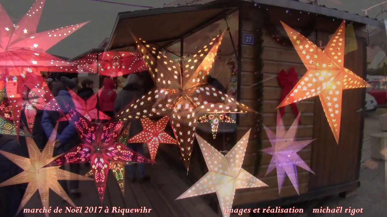 march de no l 2017 riquewihr christmas market alsace youtube. Black Bedroom Furniture Sets. Home Design Ideas