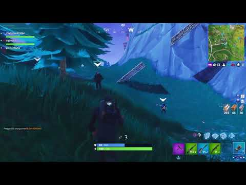 Fortnite sniper quick scope mohamed hussein
