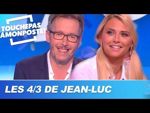 Les 4/3 de Jean-Luc Lemoine : La conversation secrète entre Cyril et Kelly