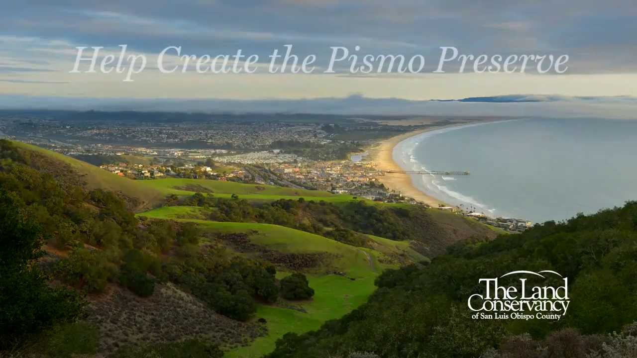 Yes!  Pismo Preserve Opened January 25th!