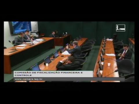 FISCALIZAÇÃO FINANCEIRA E CONTROLE - Reunião Deliberativa - 23/05/2018 - 11:22